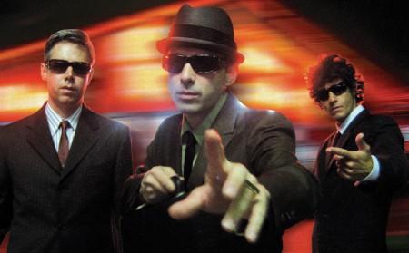 Beastie Boys Memoir Slated for Publication in 2015