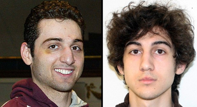 Boston terrorist attack  Deja vu of 9 11, as Tamerlan Tsarnaev was cleared by US government
