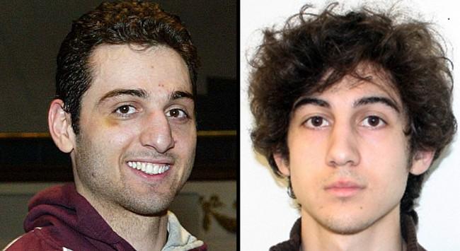 Boston terrorist attack  Deja vu of 9 11, as Tamerlan Tsarnaev was cleared by US government