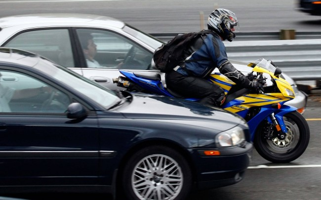 Motorcycle Safety Awareness Month