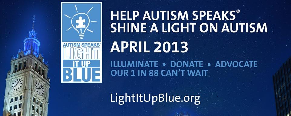 LightItUpBlue