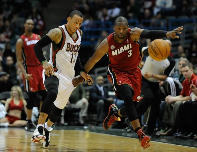 Miami Heat Dominate Series with Milwaukee Bucks