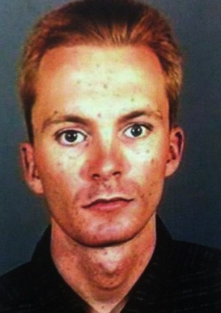 Tobias Summers Suspect in LA girl's abduction captured in Mexico