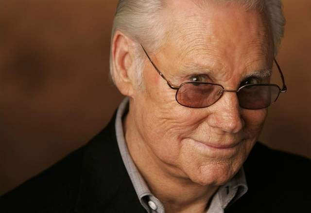 George Jones Country Music Superstar Dead at 81