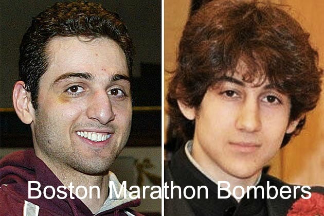 Boston Bombing Investigation Raises More Questions Than Answers