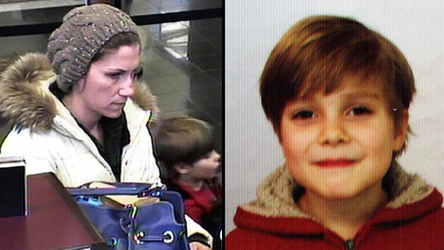 Fairfax boy found safe mother arrested abduction charge
