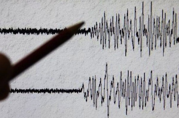 6.9 magnitude earthquake hits China