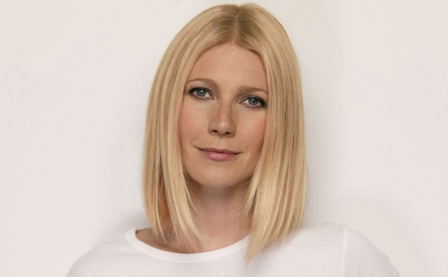 Gwyneth Paltrow Love her or hate her but she something to lord over us