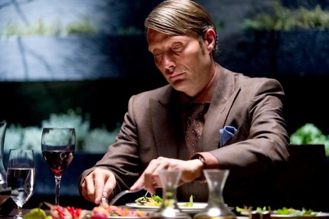 Hannibal receives social media boost