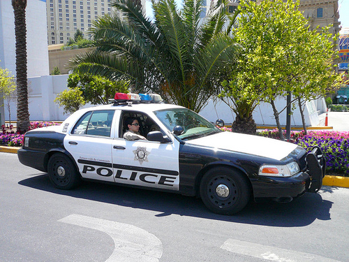 Las Vegas: Detectives seek public assistace identifying homicide suspect