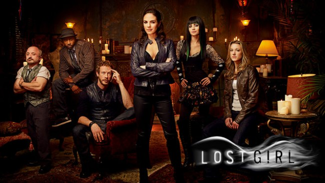 Lost Girl First Free Mobile Gaming App