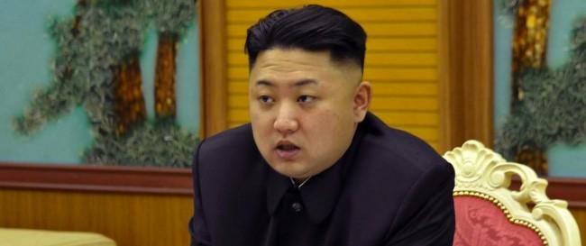 Kim Jong Un is displaying his immaturity