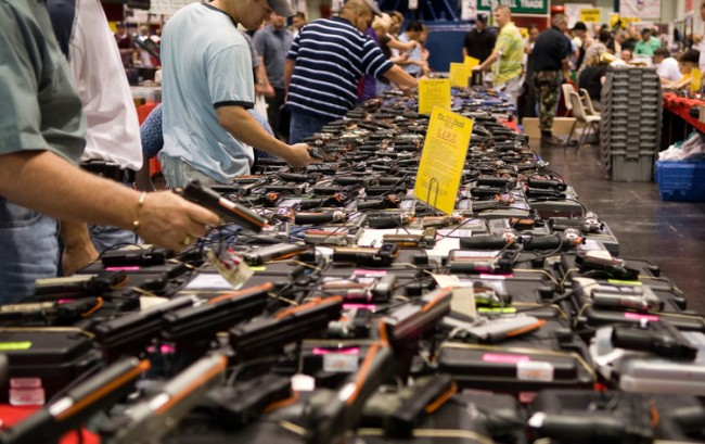 Maryland Joins Other States Passing Restrictions on Gun Sales