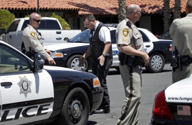 Las Vegas: Detectives seek public's assistance identifying homicide suspect