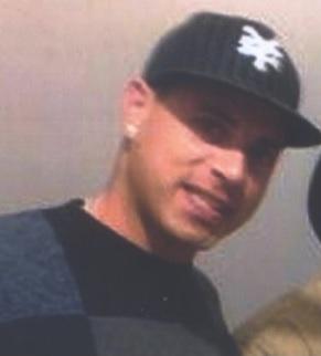 Chicago: Missing Person Alert Alexis Suarez