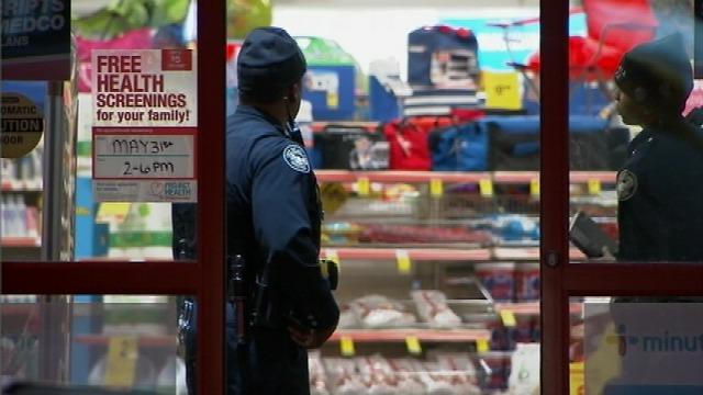 Atlanta: CVS Pharmacy robberies