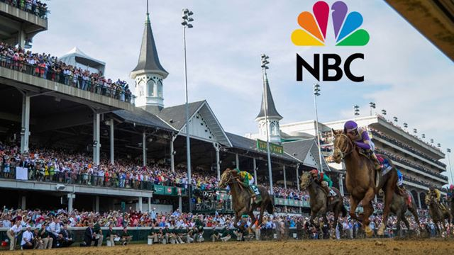 Kentucky Derby Coverage NBC Sports Network