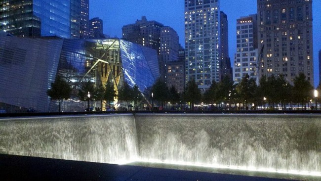 9/11 Museum Proposes Admission Fee