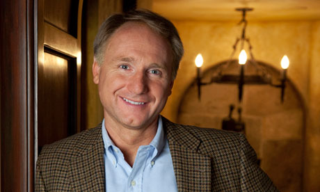 Roll over, Dante: Dan Brown's Inferno is one hell of a novel