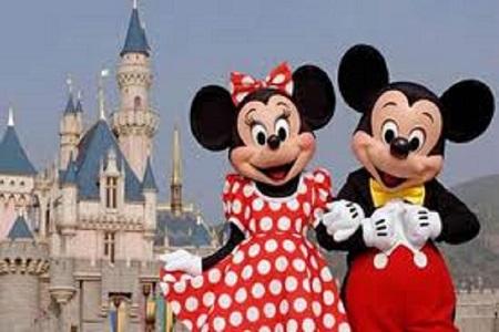 Disney III