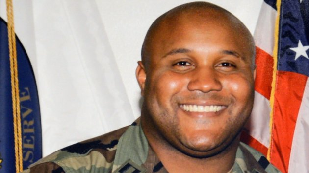 Los Angeles: Christopher Dorner Reward