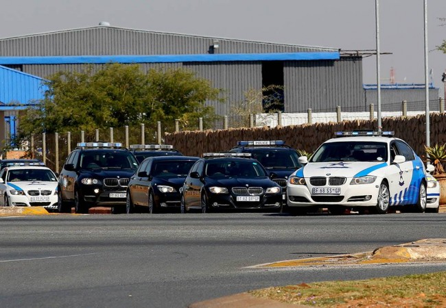 Gupta unauthorized Waterkloof base landing controversy continues