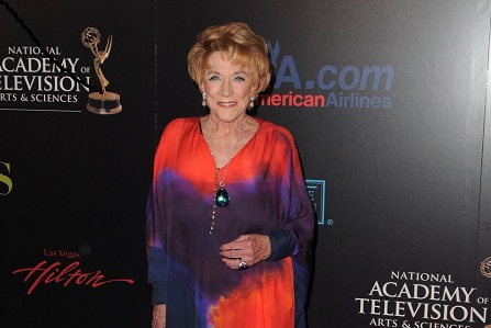 Jeanne Cooper Tribute to Air on May 28