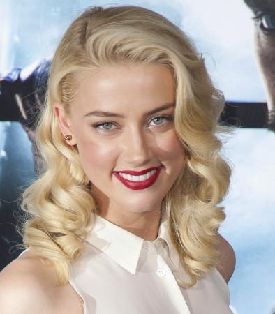Johnny Depp and Amber Heard, On Again