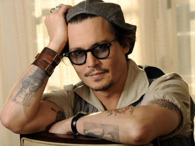 Johnny Depp And Amber Heard On Again Guardian Liberty Voice