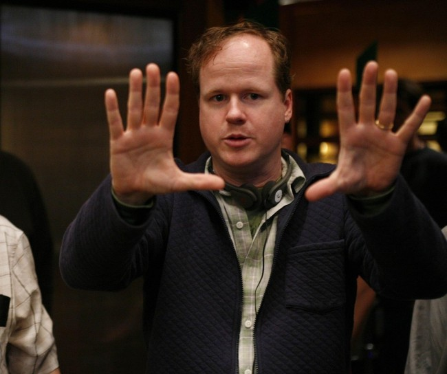 Joss Whedon Back on TV with Agents of S.H.I.E.L.D on ABC