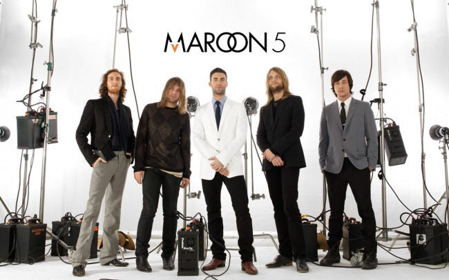 Maroon 5 to Perform Live on May 20 Edition of The Voice