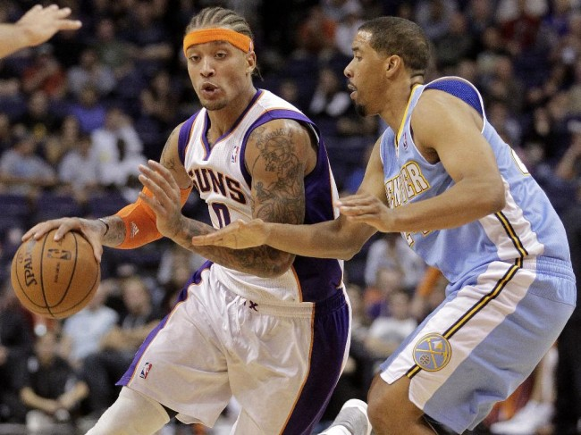 Michael Beasley of the Phoenix Suns under investigation for sexual assault