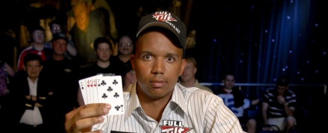 Phil Ivey Accused of Cheating UK Casino