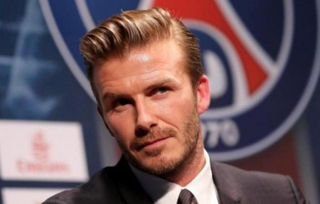 Retiring Beckham Will Continue to Earn Millions
