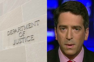 Justice Department Probe Fox News Journalist James Rosen in War Against American Right: Updated