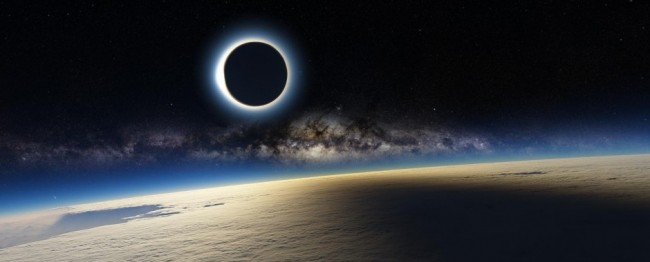 Solar Eclipse Friday, Russian Satellite Will Have the Best Pictures