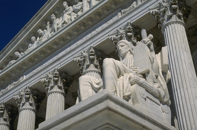 UCLA: 'Husain v. Springer' - Really a First Amendment Issue?