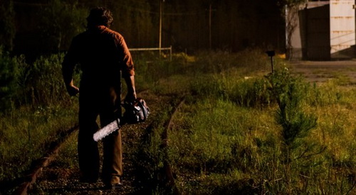 Texas Chainsaw may be the seventh entry in the horror franchise