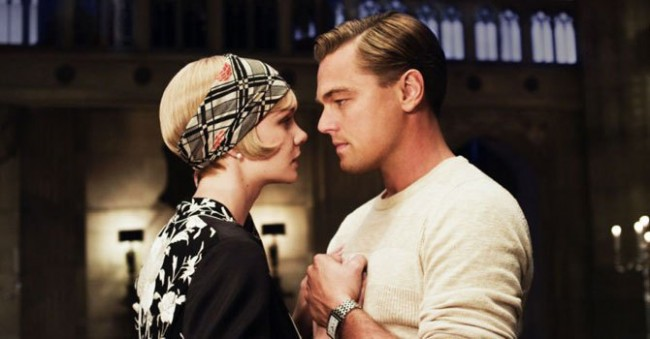 THE GREAT GATSBY A Race To The Summer Box Office