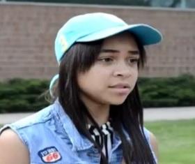Chicago: Missing Teen Tinina Burns