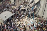 Bangladesh factory collapse death toll rises to 1034