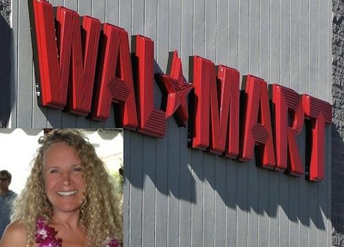 Christy Walton, richest woman in America
