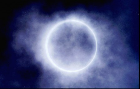 Solar Eclipse May 10, but Will You be Able to see it?