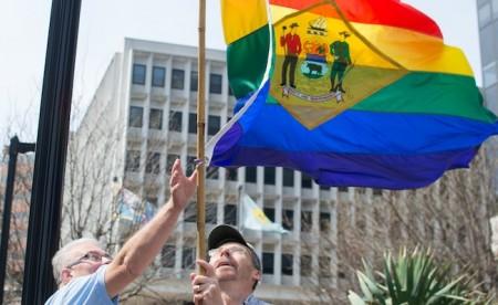 Delaware passes same-sex marriage bill