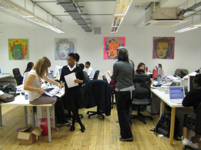 Business with interns 5 most common mistakes