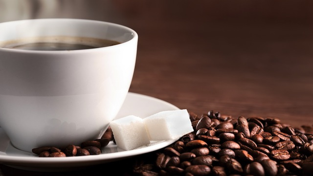 Coffee consumption beneficial for a healthy lifestyle