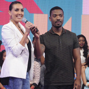 Kim Kardashian look a like brought out by ex-boyfriend Ray J
