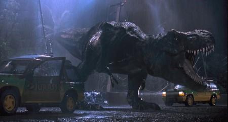 Universal Studios delays 'Jurassic Park 4'