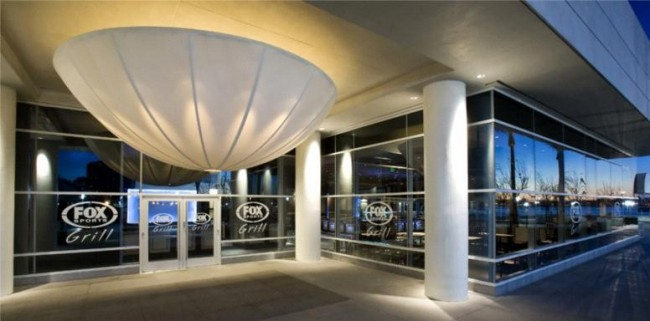 FOX Sports Grill is San Diego's ultimate sports restaurant