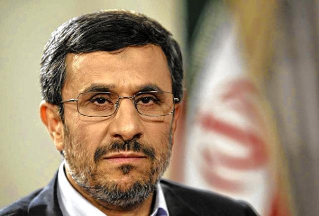 Iran terrorism